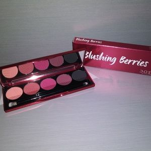 🎀Dose of Colors Blushing Berries palette!